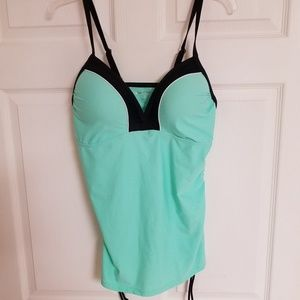 Free Country woman's swim top